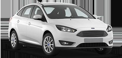 Ford Focus lll